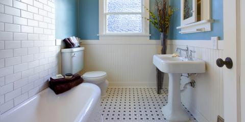 5 Types of Tile to Consider When Bathroom Remodeling , Henrietta, New York