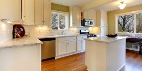 4 Types of Natural Stone for Your Kitchen Countertop, Red Bank, New Jersey