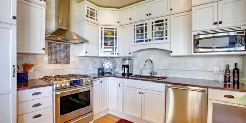 How Kitchen & Bathroom Remodeling Boosts Your Home's Resale Value , Waynesboro, Virginia