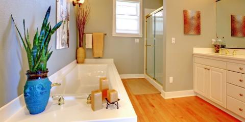 4 Bathroom Plumbing Upgrades to Increase Your Home Value, Hayward, Wisconsin