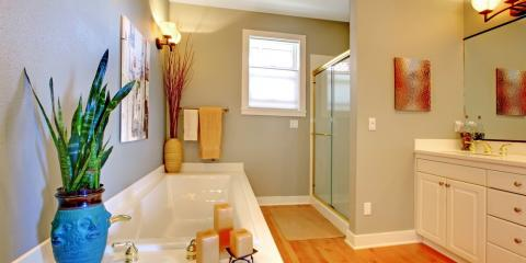 What Should You Consider When Choosing a Bathroom Layout?, Norwood, Ohio