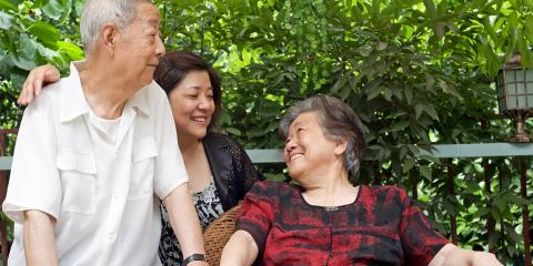 3 Types of Personal Insurance to Prepare for Retirement, Maui County, Hawaii