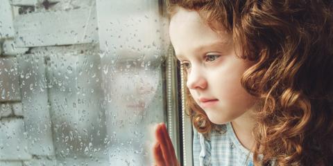 Understanding the Impact of Divorce on Young Children, Fairbanks, Alaska