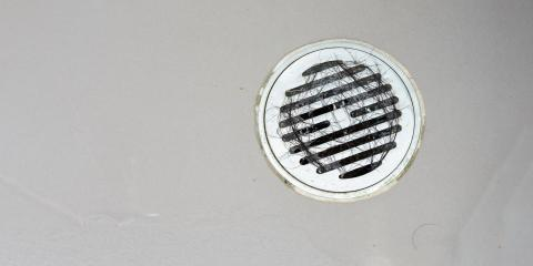 5 Ways to Avoid Clogged Drains in the Shower, Norwalk, Connecticut
