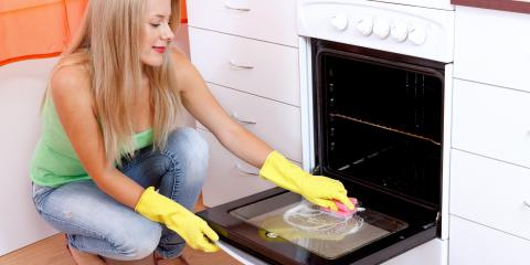 Do's & Don'ts of Oven Care, Delhi, Ohio
