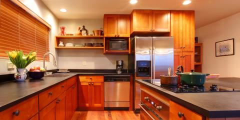 What Areas of the Kitchen Are Prone to Mold Growth?, Cincinnati, Ohio