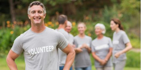Benefits of Being a Rehabilitation Volunteer at The Kennedy Center, Trumbull, Connecticut