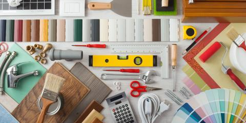 5 Home Improvement Projects to Try This Fall, Nunda, New York