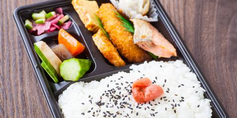 The History of Bento Boxes, Honolulu, Hawaii
