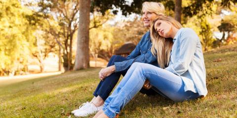How to Improve Bone Strength & Become #MomStrong, O'Fallon, Missouri