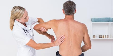 Chiropractic Care Experts Mark Men's Health Month by Sharing 3 Ways to Ease Stress, Reading, Ohio