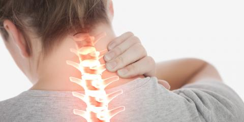Focusing on Pain Management: 5 Common Causes of Neck Pain, Kenai, Alaska