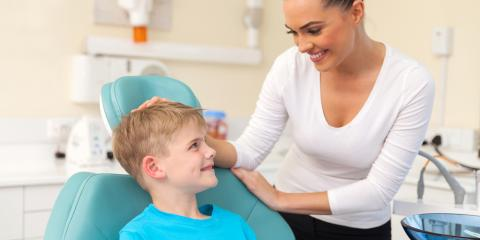 3 Ways to Help Your Kids Relax at the Dentist, Old Saybrook, Connecticut