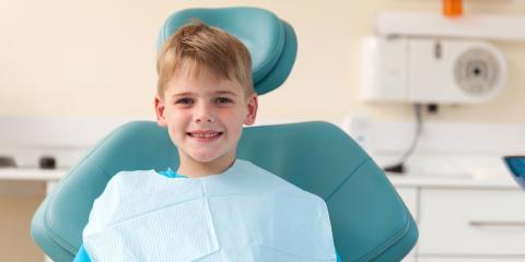 How to Make Dental Sealants Last, Union City, New Jersey