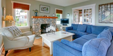 4 Interior Design Tips for a Coastal Aesthetic, Pittsford, New York
