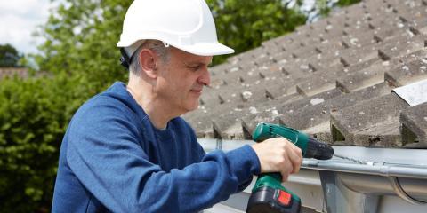 Should You Repair or Replace Your Roof Gutters?, Waialua, Hawaii