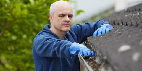 5 Tips for Cleaning Aluminum Gutters, Snowflake, Arizona