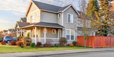 What Does Siding Do for Your Home?, Fenton, Missouri