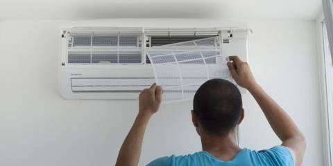 3 Signs It's Time to Change Your Home's Air Filters, Burlington, Kentucky