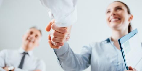 4 Tips to Prepare for a Job Interview, Green, Ohio