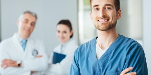 A Dental Assistant School on 3 Benefits of a Career in Health Care, Elmsford, New York