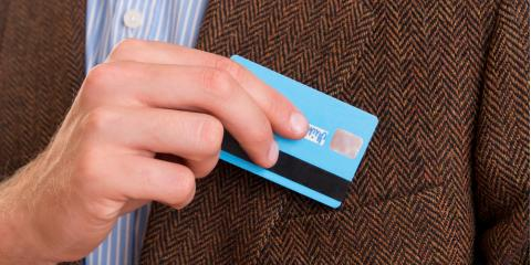 5 Things to Consider When Picking a Credit Card Processor to Uphold Information Security, Sharonville, Ohio