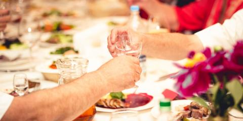 3 Reasons to Dine Out With Your Family Around the Holidays, North Gates, New York