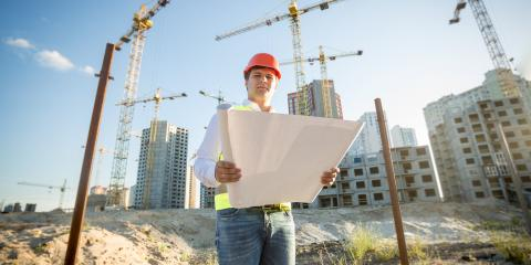 What's the Difference Between Construction & Civil Engineers?, Wailuku, Hawaii