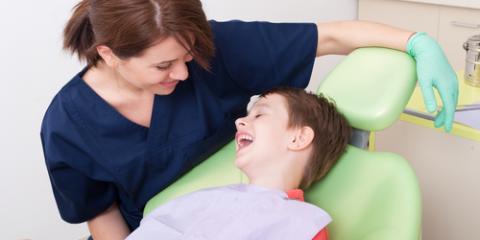 What to Look for When Choosing a New Dentist , Texarkana, Arkansas