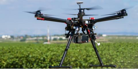 What to Look For in a Drone Inspection Company, Montrose-Ghent, Ohio