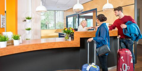 3 Hotel Safety Tips to Keep In Mind While Traveling, Clarksville, Texas