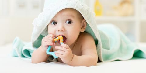 What Parents Should Expect During Teething, Juneau, Alaska
