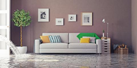 3 Things You Need to Know When Water Damage Strikes Your Home, Lincoln, Nebraska
