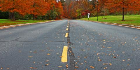 3 Benefits of Striping Pavement After Winter , Anchorage, Alaska