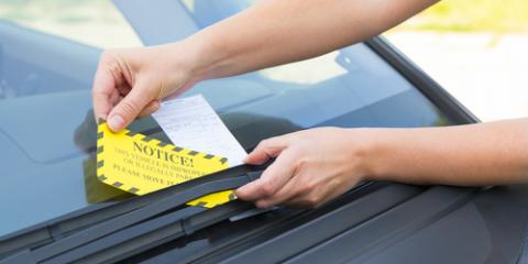 Defense Attorney Explains How to Fight a Traffic Ticket , High Point, North Carolina