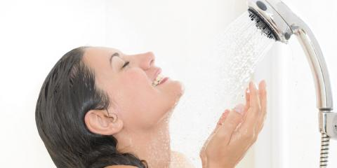 3 Surprising Benefits of Cold Showers, Cabot, Arkansas