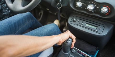 3 Signs Your Vehicle May Need Transmission Services, Honolulu, Hawaii