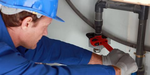 3 Steps to Take Before Calling an Emergency Plumber, Freedom, Wisconsin