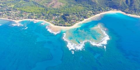 3 Tips for an Amazing Doors-Off Helicopter Ride, Lihue, Hawaii