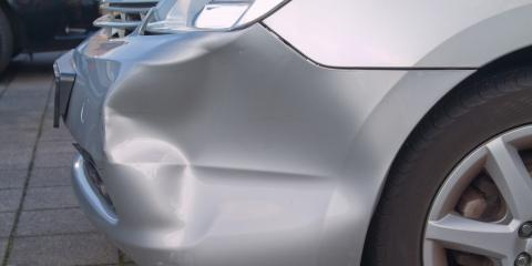 3 Reasons to Get Timely Dent Removal Services, Bad Rock-Columbia Heights, Montana