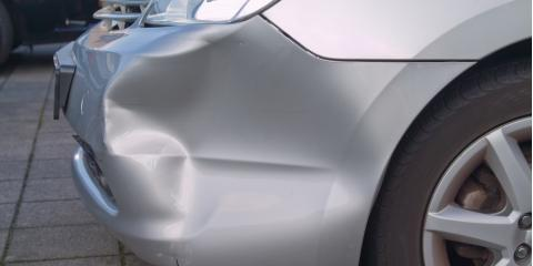 5 Benefits of Paintless Dent Removal, Schaumburg, Illinois