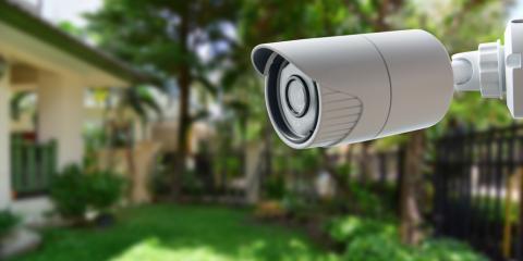 Why Install Security Cameras? 4 Good Reasons, Walton, Kentucky
