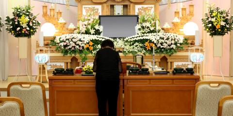 How Funeral Services Help With the Grieving Process, Hilo, Hawaii