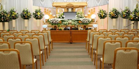The Top 3 Differences Between Funeral Services & Memorial Services, Chili, New York