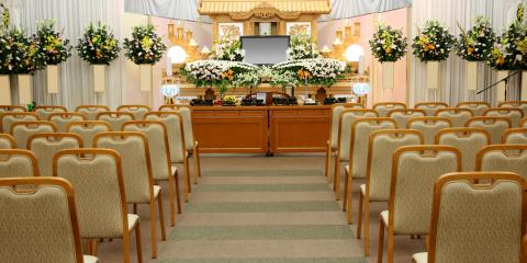 3 Qualities to Look for in a Funeral Home, Canton, Georgia