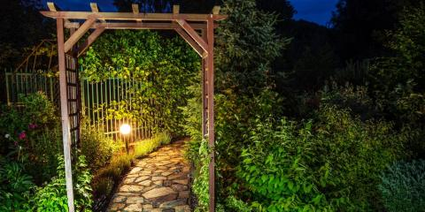 A Guide to Troubleshooting Landscape Lighting, Old Lyme, Connecticut