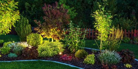 A Guide to Landscape Lighting, Clearwater, Minnesota