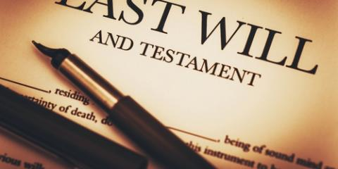 3 Tips for Drafting Your Will, Winston-Salem, North Carolina
