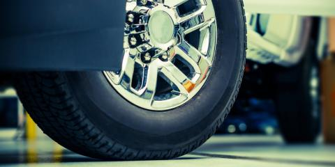 3 Dangers of Neglecting Your Tires, Wheatland, New York