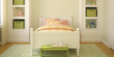3 Big Design Tips for Small Bedrooms, Gulf Shores, Alabama